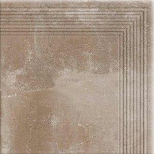 Piatto Sand 30x30 Stopień Narożny