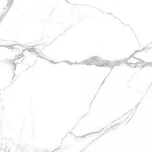 Geotiles Nilo Blanco Poler 120x120