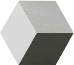 Toscana Tridi Negro 25,8x29