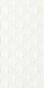 Adilio Bianco Struktura Fan 29,5x59,5
