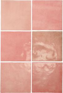 Equipe Artisan Rose Mallow 13,2x13,2