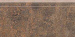 Apenino Rust Stopnica 29,7x59,7