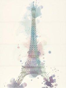 Parisen Multicolour Composition 75x100