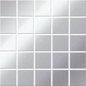 Ceramika Końskie Inox Glossy Mosaic 25x25