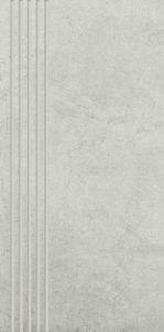 Scratch Bianco Stopnica 29,8x59,8