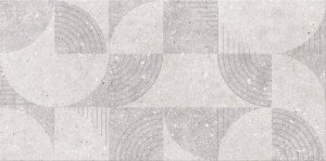 Cersanit Geofan Grys Inserto Matt 29,7x60