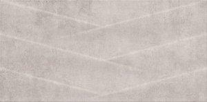 Cersanit Herra Grey Structure Matt 29,7x60