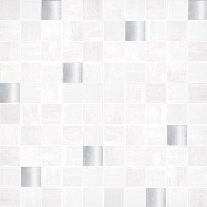 Centro Grigio Mozaika Steel 30x30