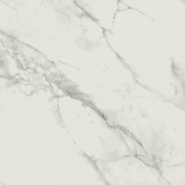Calacatta Marble White Polished Mat 79,8x79,8