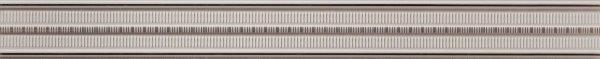 Abisso Grey Listwa 74,8x7,2