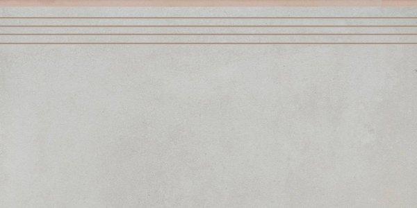 Tassero Bianco Stopnica Lappato 29,7x59,7