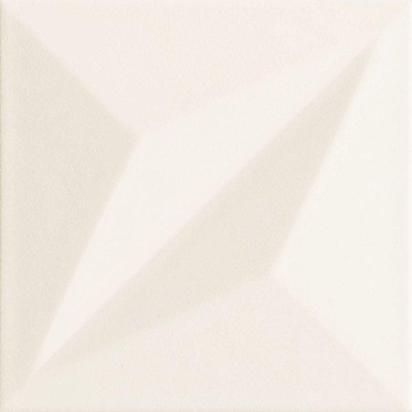 Colour White STR 1 14,8x14,8