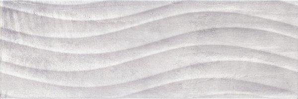 Tivoli Grey Relief 25x75