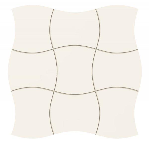 Royal Place White Mozaika 29,3x29,3