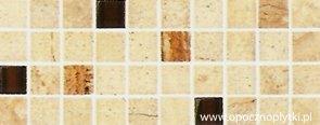 Sahara Beige Border Mosaic 11,7x29,5