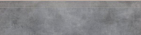Batista Steel Stopnica 29,7x119,7
