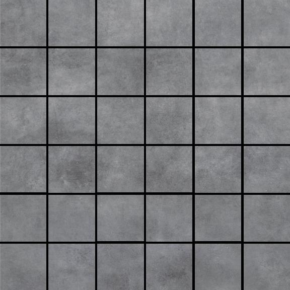 Batista Steel Lappato Mozaika 29,7x29,7