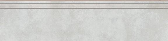 Apenino Bianco Stopnica 29,7x119,7