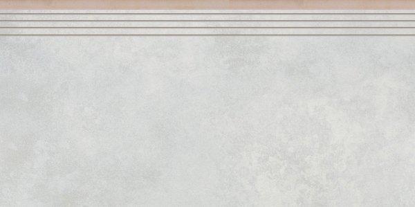 Apenino Bianco Stopnica 29,7x59,7