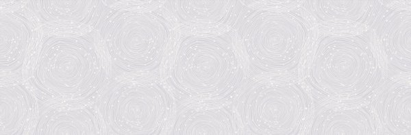 Glamour Grey Inserto Geo 24x74