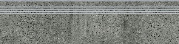 Newstone Graphite Steptread 29,8x119,8