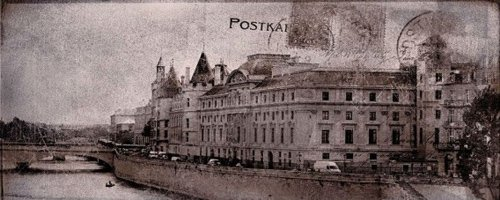 Postcard Grey Inserto 2 20x50
