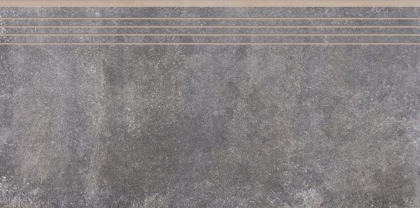 Montego Antracyt Stopnica 39,7x79,7
