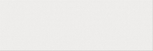 White Textile 25x75