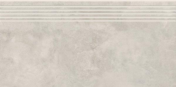 Quenos White Steptread 29,8x59,8