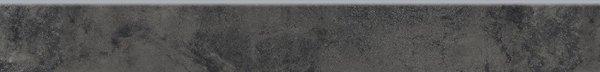 Quenos Graphite Skirting 7,2x59,8