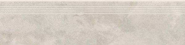 Quenos White Steptread 29,8x119,8