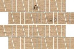 CERSANIT sandwood beige trapeze mosaic matt 20x29,9 g1 szt
