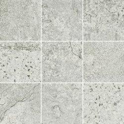 OPOCZNO newstone light grey mosaic matt bs 29,8x29,8