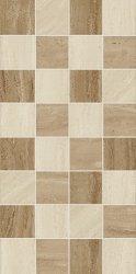 CERAMIKA KOŃSKIE sting cream mosaic płytki ceram. 20x40 g1 m2.