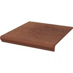 PARADYZ taurus brown kapinos stopnica prosta 30x33 g1 szt.