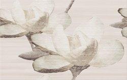 CERSANIT marisol beige inserto flower 25x40 szt.