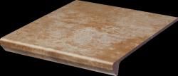 PARADYZ PAR ilario ochra kapinos stopnica prosta 30x33 g1 szt.