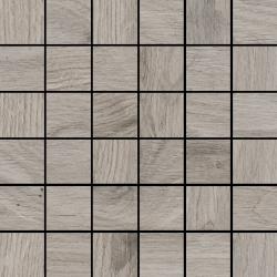 CERRAD mozaika acero bianco  297x297x8 g1 szt.