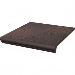 PARADYZ semir rosa kapinos stopnica prosta 30x33 g1 szt.