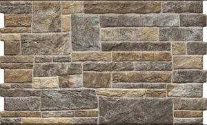 CERRAD kamień canella dark  490x300x10 g1 m2