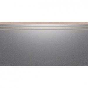 CERRAD cambia grafit lappato stopnica nacinana* 1197x297x8 g1 szt.