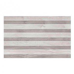 CERAMIKA COLOR equador dekor stripes 25 x40 m2 g1