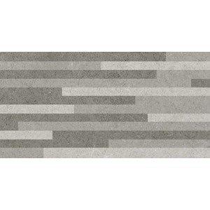 CERAMIKA KOŃSKIE everton grey mosaic  20x40 g1 m2.