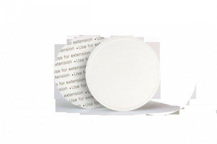 Podkładka pod klej - Glue Film Okrągła