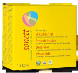 D310 Proszek do prania 1,2 kg Przecena (wgnieciony karton)