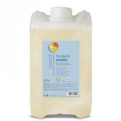 D196 Mydło w płynie SENSITIV 10 litrów