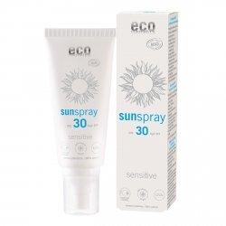 C5381 ECO Cosmetics Spray na słońce SPF 30 Sensitive 100 ml