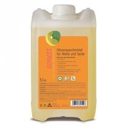 D355 Płyn do prania wełny i jedwabiu 5 litrów