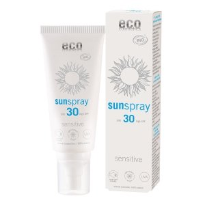 C5381 ECO Cosmetics Spray na słońce SPF 30 Sensitive 100 ml