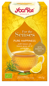 A1020 Czysta radość PURE HAPPINESS (20x2,2g)